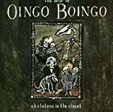 Skeletons in the Closet by Oingo Boingo [Music CD]