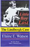img - for Little Boy Lost-The Lindbergh Case book / textbook / text book