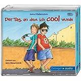 Der Tag, an dem ich cool wurde (3 CD): Autorisierte Lesefassung