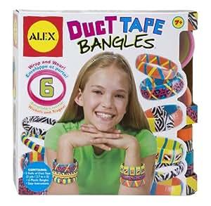Alex Toys Alex Toys Ne Alex Duct Tape Bangles