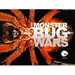 Monster Bug Season 2