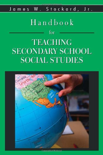 Handbook for Teaching Secondary School Social Studies