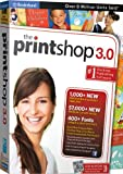 Encore Software The Print Shop 3.0 DSA