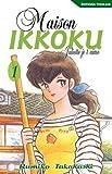 echange, troc Rumiko Takahashi - Maison Ikkoku, Tome 1 :