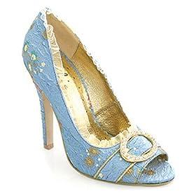 Ellie Shoes - 418-Tori, 4.5