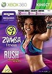 Zumba Fitness Rush (juego Kinect) [im...