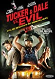 Tucker & Dale Vs Evil [DVD] [2011] [Region 1] [US Import] [NTSC]