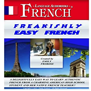 Freakishly Easy French Speech