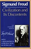 Image of By Sigmund Freud Civilization and Its Discontents (The Standard Edition) (Complete Psychological Works of Sigmund Fr (The Standard Edition)
