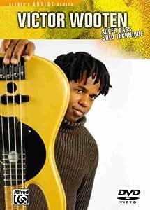 Super Bass Solo [DVD] [Import anglais]