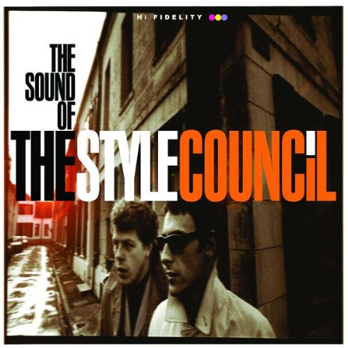 The Style Council - The Sound Of - Zortam Music