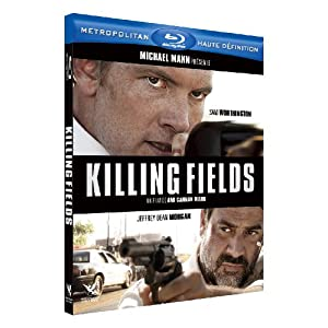 Blu-ray Killing Fields