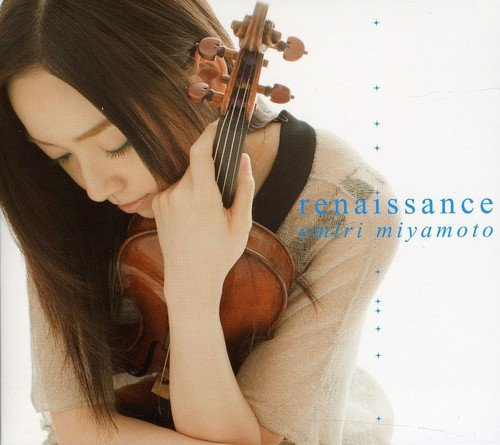 SACD : EMIRI MIYAMOTO - Renaissance (2 Discos)