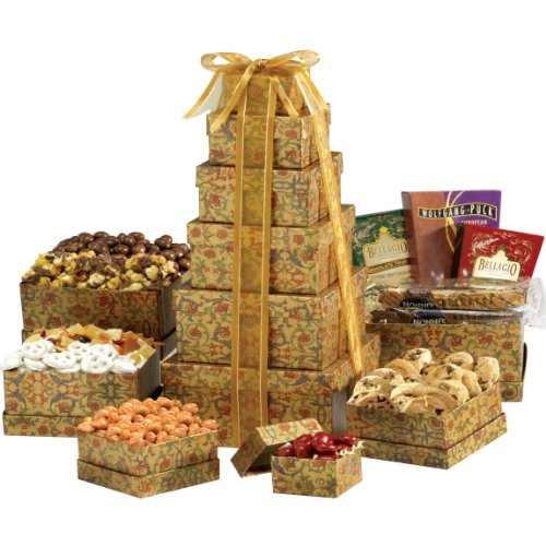 Broadway Basketeers The Ultimate Sympathy Gourmet