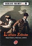 echange, troc Tracy Mack - Sherlock Holmes et associés, Tome 1 : L'affaire Zalindas