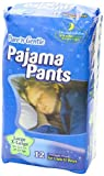 Pure 'n Gentle Youth Pajama Pants for Boys & Girls, 48 Count, Large/X-Large, 60-125 Pounds