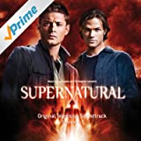 Supernatural, Seasons 1-5 (Original Television Soundtrack)
