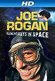 Joe Rogan: Talking Monkeys in Space [HD]