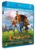echange, troc Chasseurs de Dragons [Blu-ray]