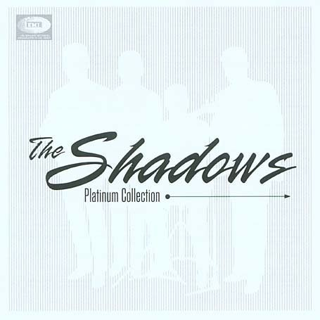 The Shadows - The Platinum Collection (disc 1) - Zortam Music