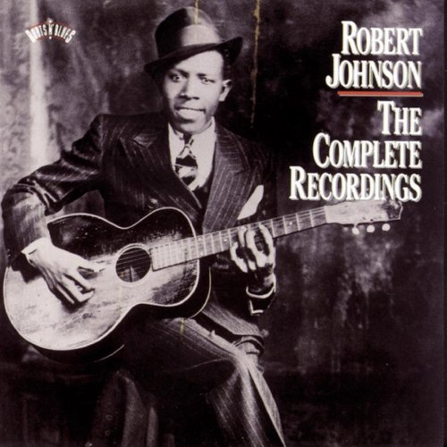 The Complete Recordings [BOX SET] by Robert Johnson
