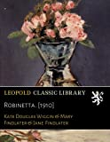 Robinetta. [1910]