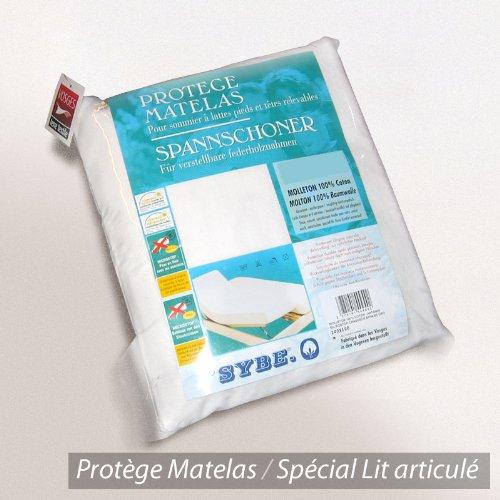 Protege matelas 2x80x200 pas cher - Protege matelas jetable pas cher ...