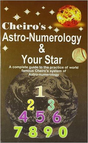 Cheiro's Astro-Numerology and Your Star price comparison at Flipkart, Amazon, Crossword, Uread, Bookadda, Landmark, Homeshop18