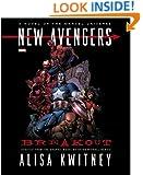 New Avengers: Breakout Prose Novel