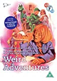 Children's Film Foundation Collection: Weird Adventures (The Boy Who Turned Yellow The Monster of Highgate Pond A Hitch in Time) [DVD]