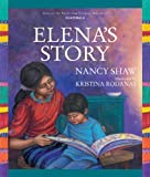 img - for Elena's Story (Tales of the World) book / textbook / text book