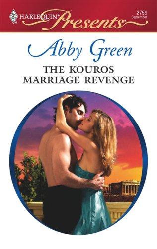 Image of The Kouros Marriage Revenge