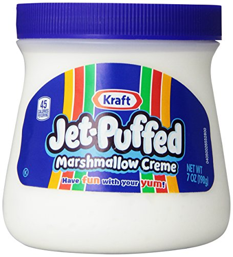 Jet Puffed Marshmallow Creme - 7 Ounces (Marshmallow Cream compare prices)