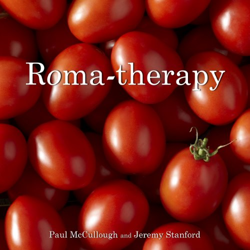 Roma-therapy: Paul McCullough, Jeremy Stanford: 9781619273023: Amazon.com: Books