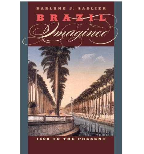 Brazil Imagined: 1500 to the Present (The William and...
