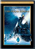 Cover art for  The Polar Express (Widescreen Edition)
