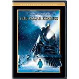 The Polar Express (Widescreen)by Peter Scolari