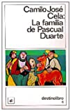 img - for La Familia de Pascual Duarte (Spanish Edition) book / textbook / text book