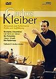 Carlos Kleiber, Répétions Et Concert