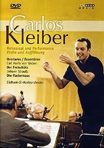 Kleiber;C-Sudfunk-Sinfonieorch