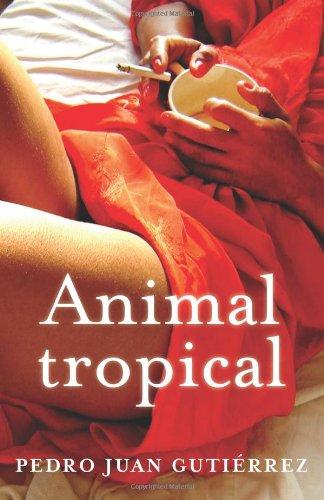 Animal Tropical descarga pdf epub mobi fb2