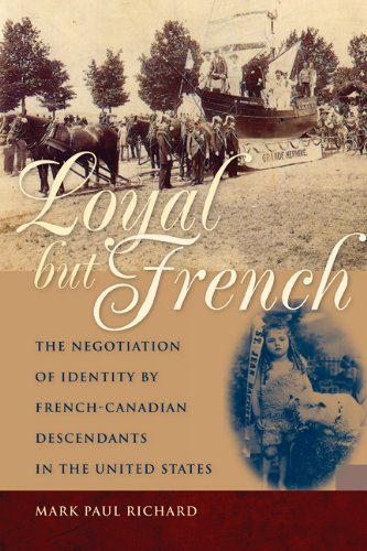 Loyal but French: The Negotiation of Identity by...