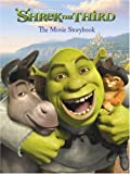 img - for Shrek the Third: The Movie Storybook book / textbook / text book