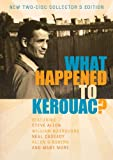 What Happened To Kerouac? (Deluxe Edition)
