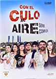 Con el culo al aire (Serie completa) [DVD] Ya disponible en pre-venta
