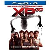 Image de XP [Blu-ray 3D] [Import espagnol]