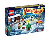 LEGO: 7553 & 7958 Advent Calendar