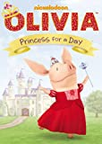 Olivia: Princess for a Day [Import]