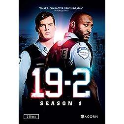 19-2, Season 1