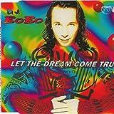 Let The Dream Come True von DJ BOBO bei Amazon kaufen